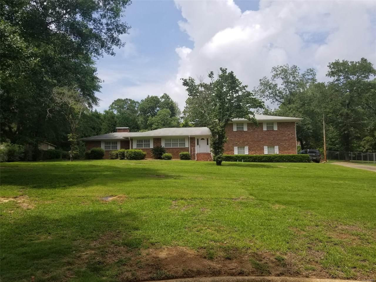 2806 Rock Creek Road - Photo 1