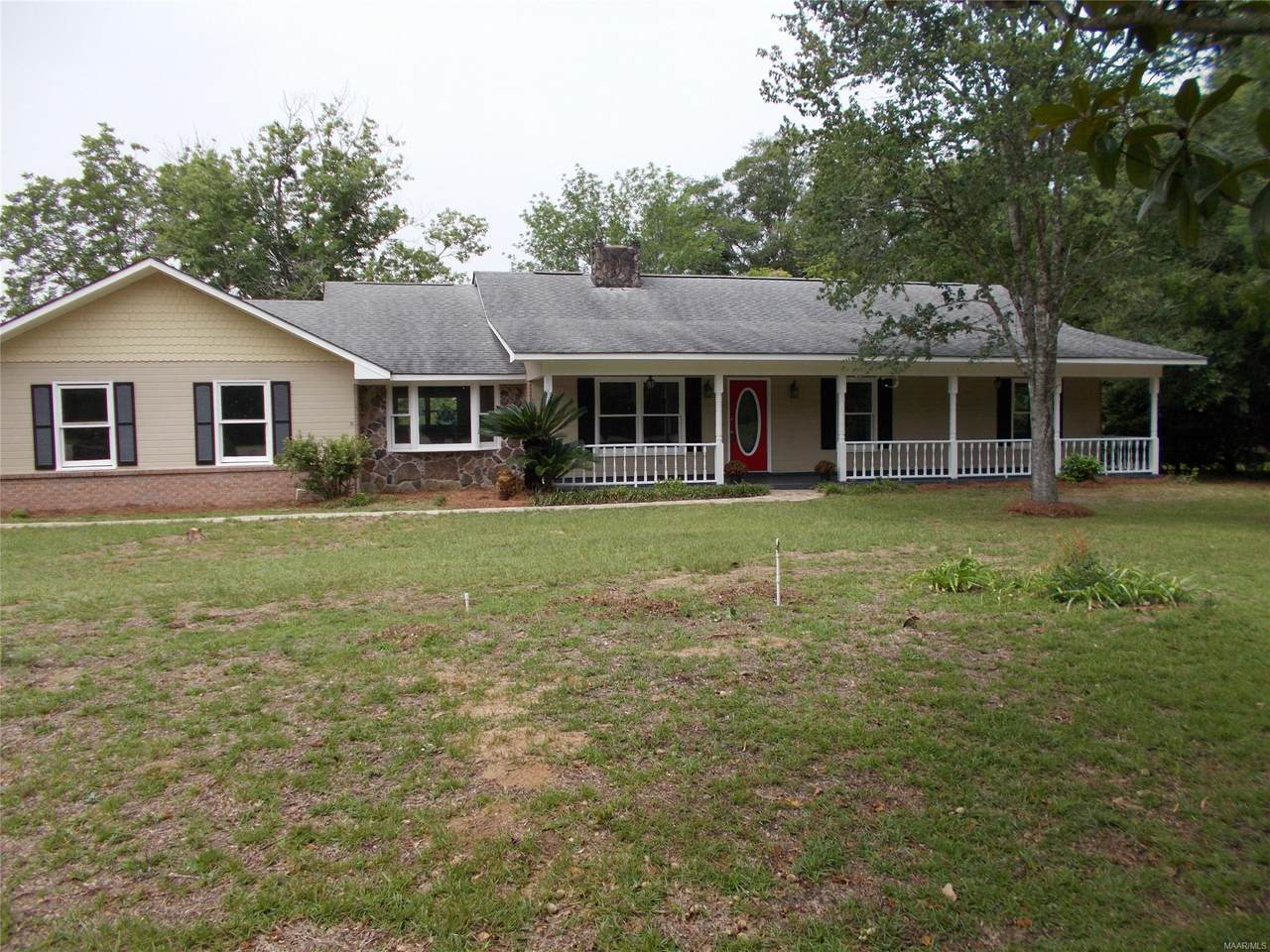 3012 Campground Road - Photo 1