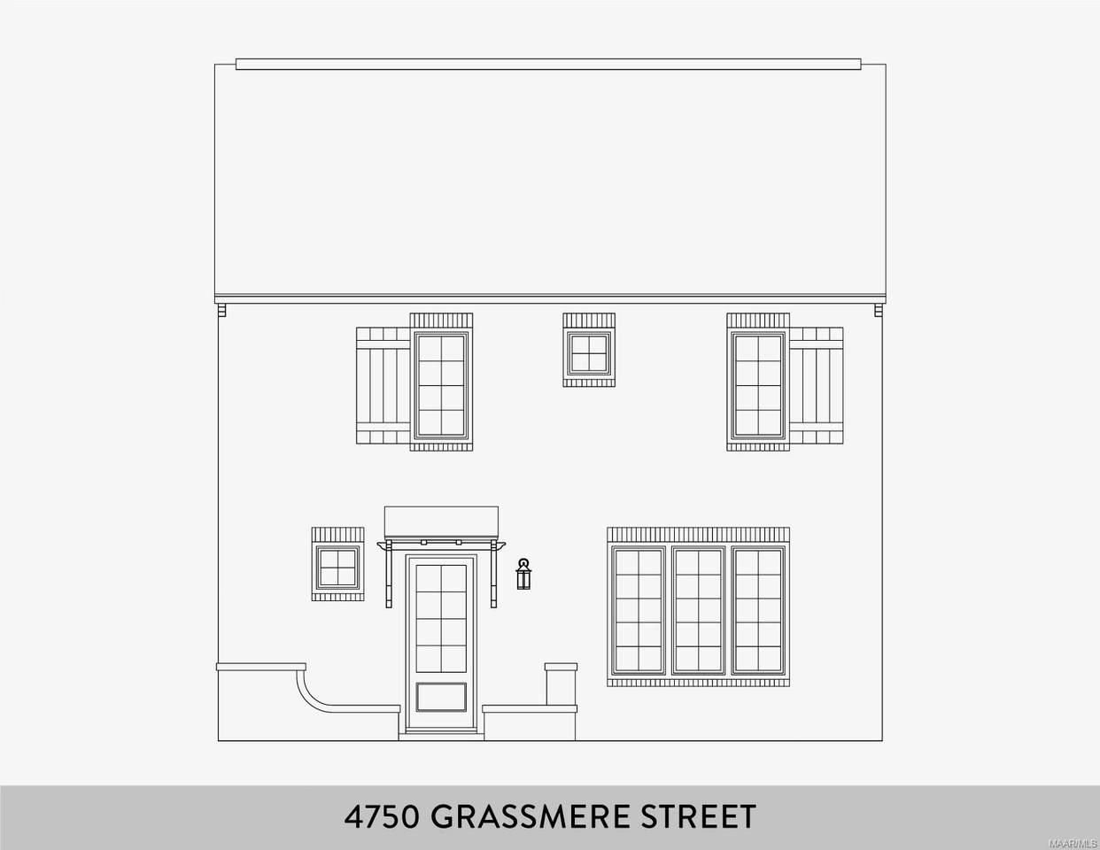 4750 Grassmere Street - Photo 1