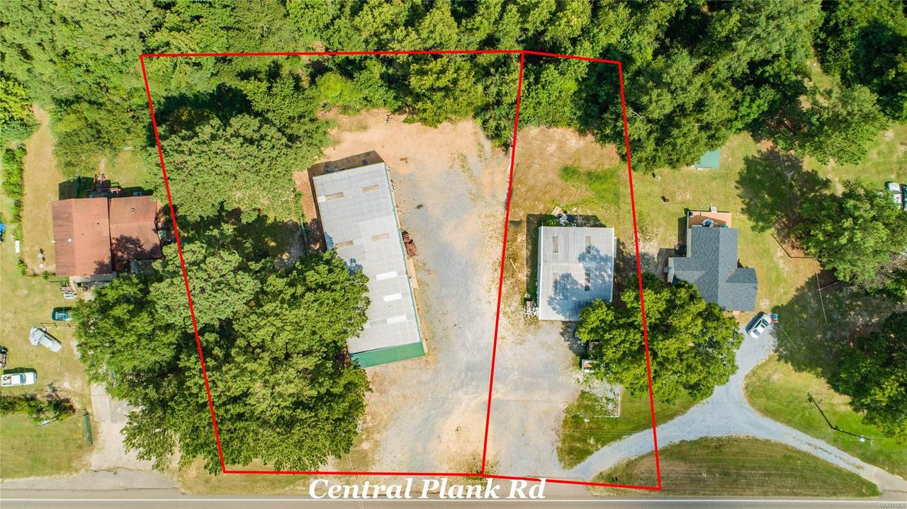 0 Central Plank Road - Photo 1