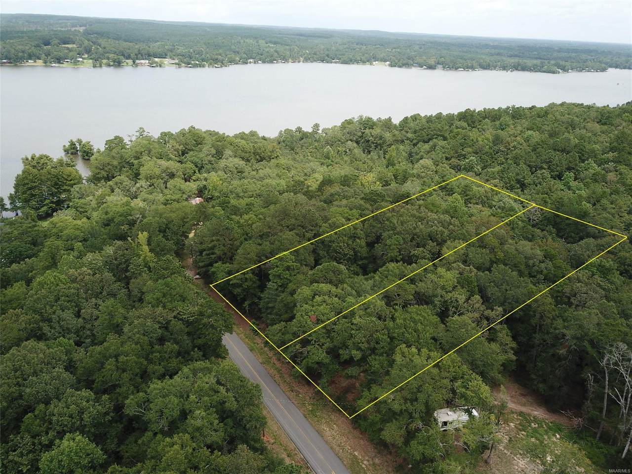 1 acre Greenbriar Loop - Photo 1