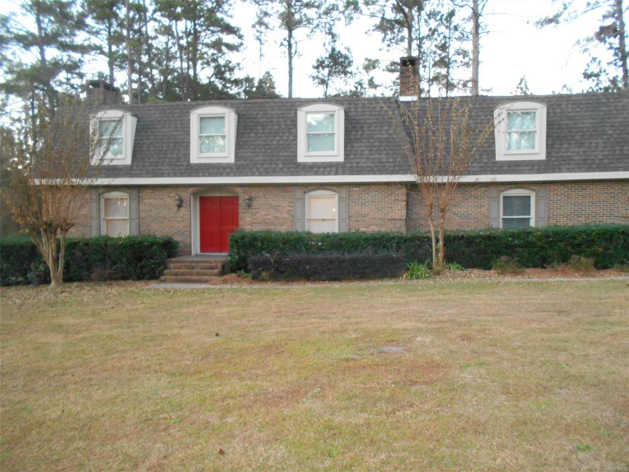 974 Country Club Drive - Photo 1