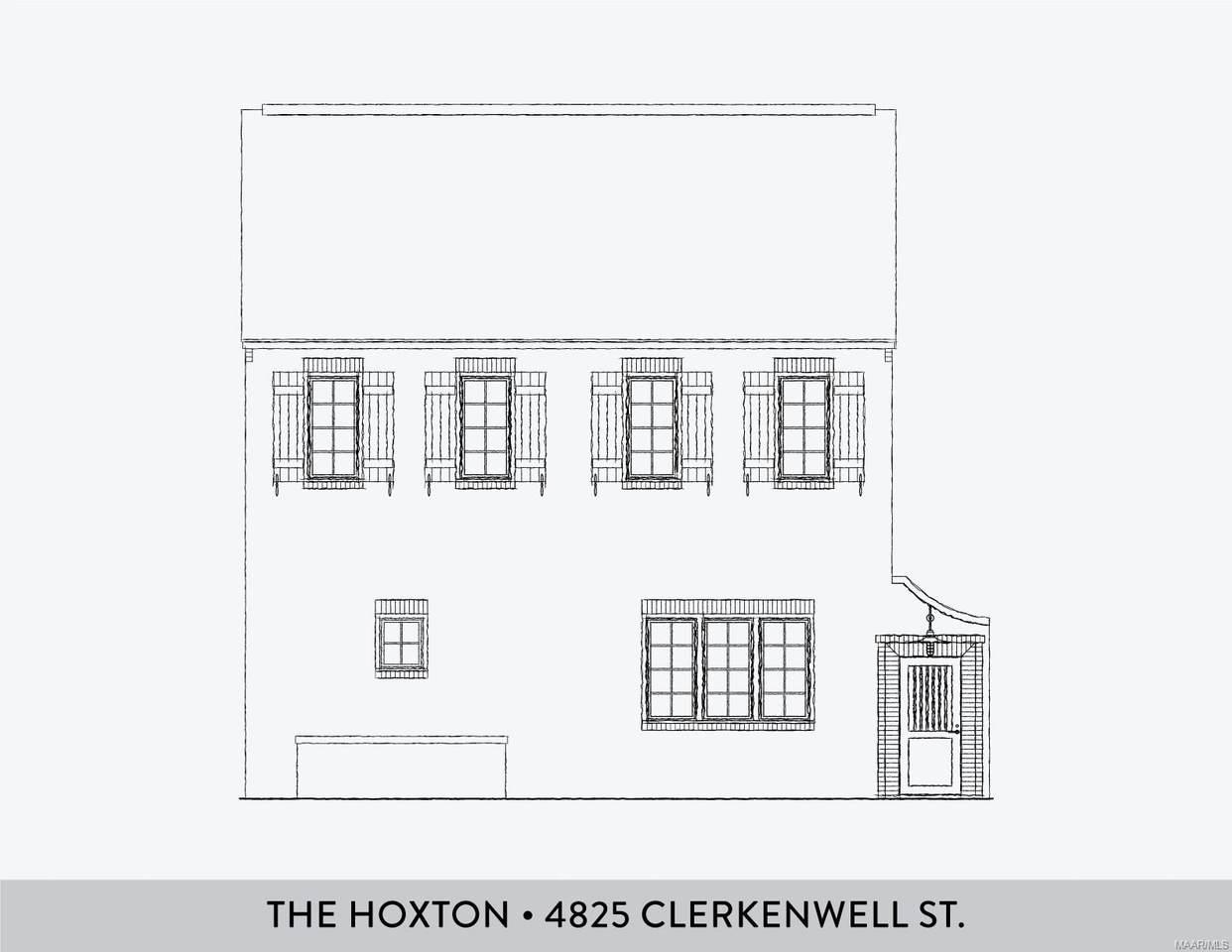 4825 Clerkenwell Street - Photo 1