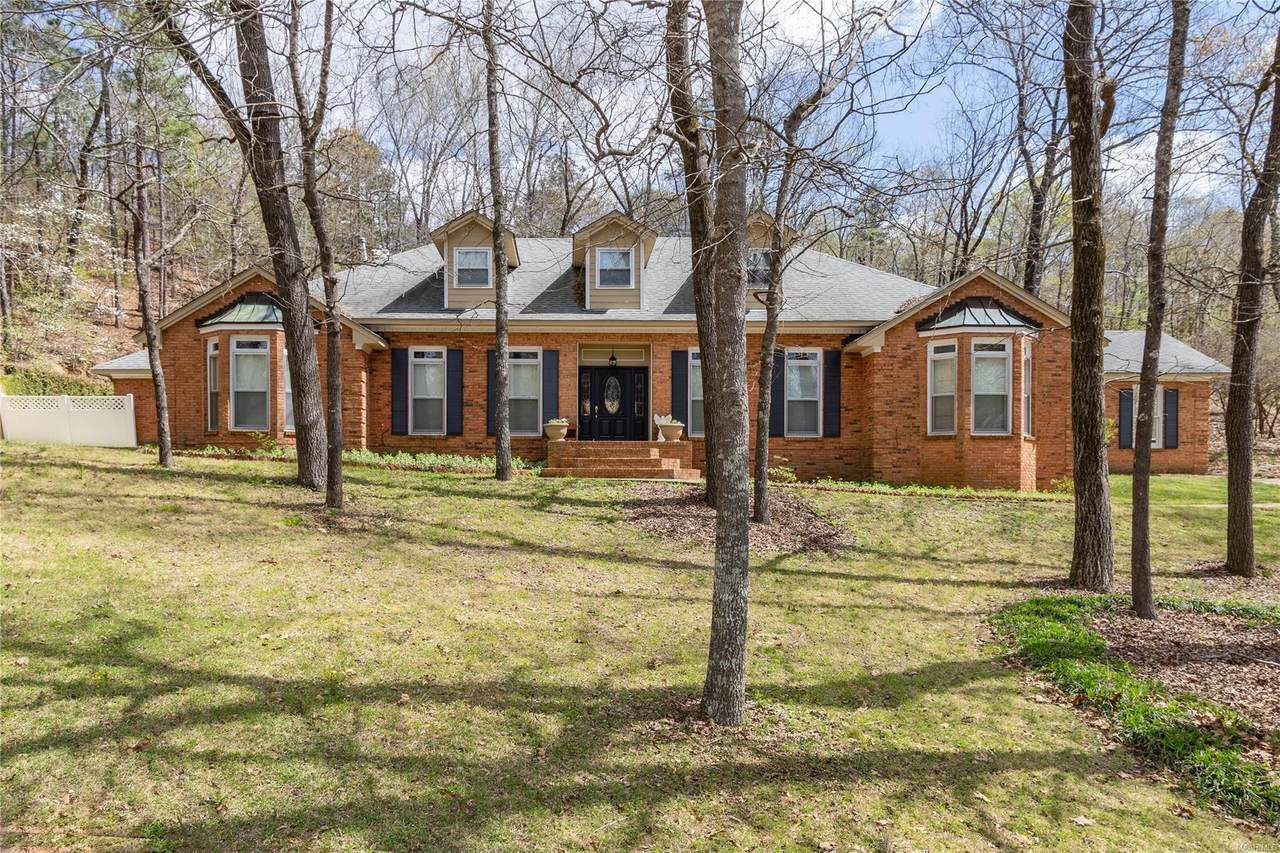 280 Willow Bend Drive - Photo 1