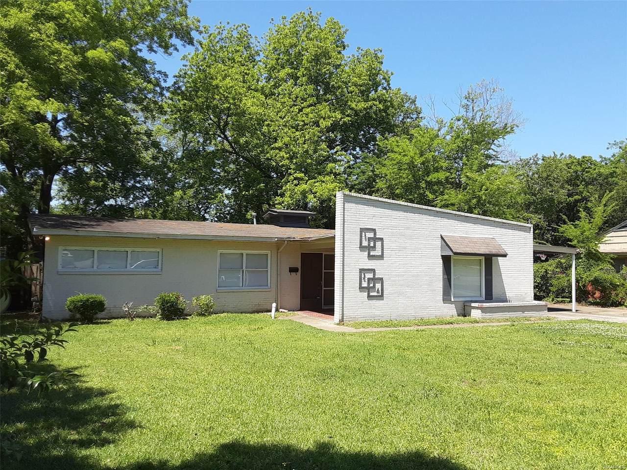 3614 Bridlewood Drive - Photo 1