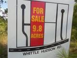 9.8 acres Whittle Hudson Road - Photo 2