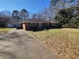 4521 Bibb Drive - Photo 1