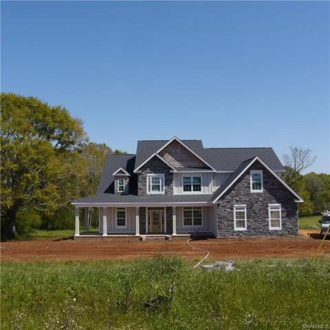 2332 County Road 711, Enterprise, AL 36330 (MLS #W20180680) :: Team Linda Simmons Real Estate