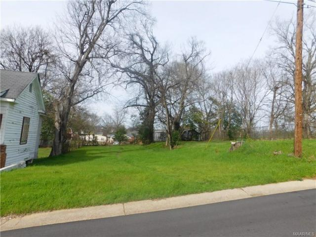 510 Lincoln Street, Montgomery, AL 36108 (MLS #410413) :: LocAL Realty