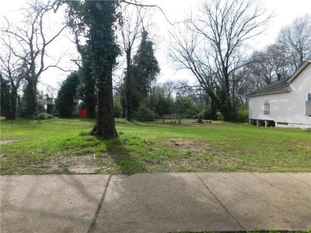 637 Mildred Street, Montgomery, AL 36104 (MLS #410969) :: Buck Realty