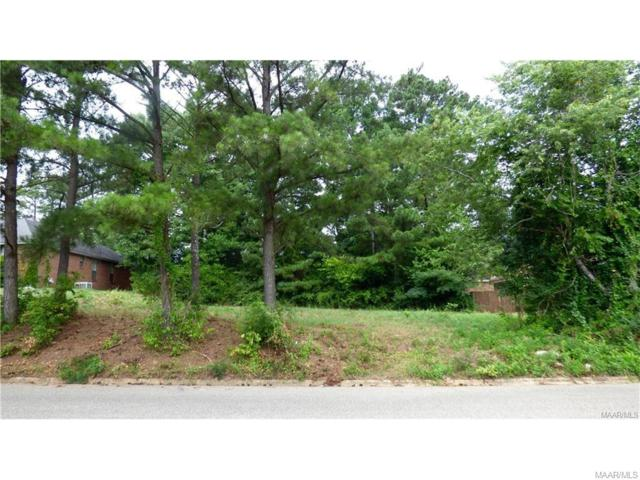 1209 Jamestown Drive, Prattville, AL 36067 (MLS #428822) :: LocAL Realty