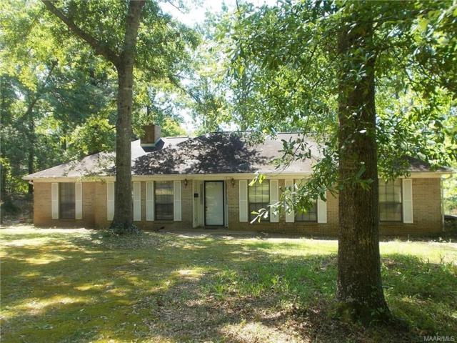 1370 Faust Avenue, Ozark, AL 36360 (MLS #433425) :: Team Linda Simmons Real Estate