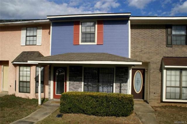 166 Lakeview Drive, Daleville, AL 36322 (MLS #433953) :: Team Linda Simmons Real Estate