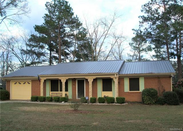 107 George C Wallace Drive, Enterprise, AL 36330 (MLS #435344) :: Team Linda Simmons Real Estate