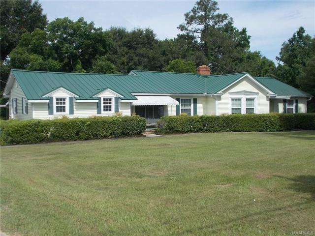 1590 S Union Avenue, Ozark, AL 36360 (MLS #435445) :: Team Linda Simmons Real Estate