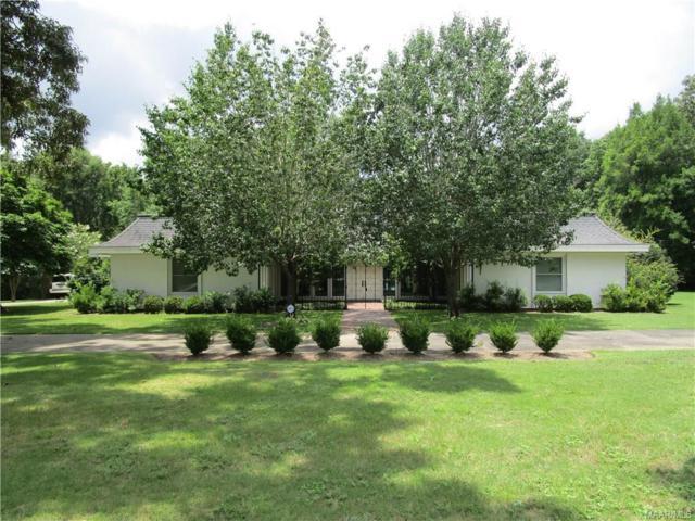 226 Lakewood Drive, Enterprise, AL 36330 (MLS #435473) :: Team Linda Simmons Real Estate