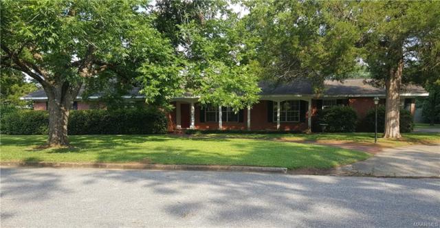 112 N Lee Street, New Brockton, AL 36351 (MLS #435623) :: Team Linda Simmons Real Estate