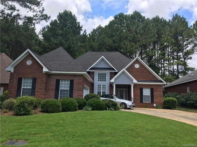 511 Tartan Way, Enterprise, AL 36330 (MLS #435789) :: Team Linda Simmons Real Estate