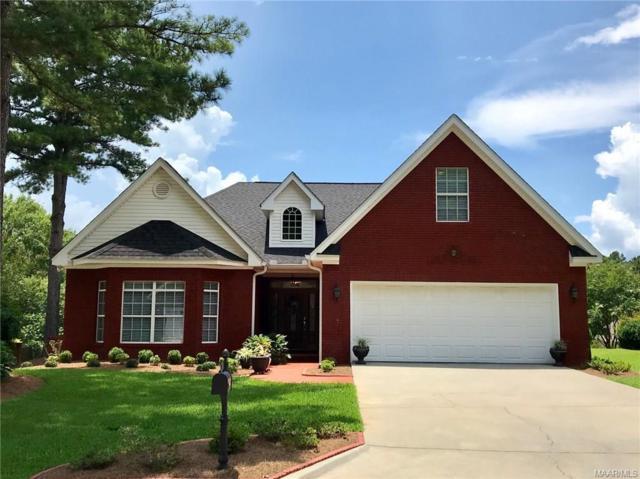 105 Tom Morris Lane, Enterprise, AL 36330 (MLS #435849) :: Team Linda Simmons Real Estate