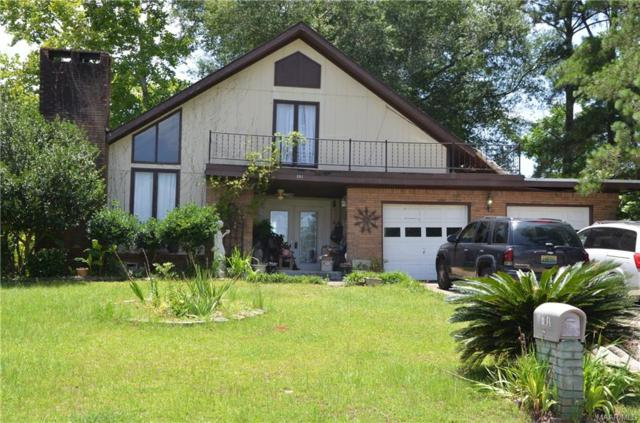 301 Natchez Road, Enterprise, AL 36330 (MLS #435995) :: Team Linda Simmons Real Estate
