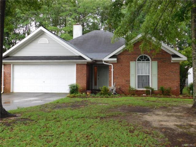 218 Cumberland Drive, Dothan, AL 36301 (MLS #436240) :: Team Linda Simmons Real Estate