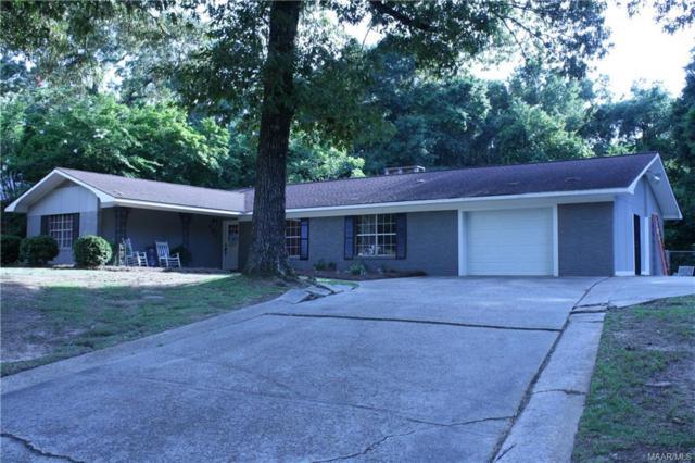 401 Douglas Brown Circle, Enterprise, AL 36330 (MLS #436297) :: Team Linda Simmons Real Estate