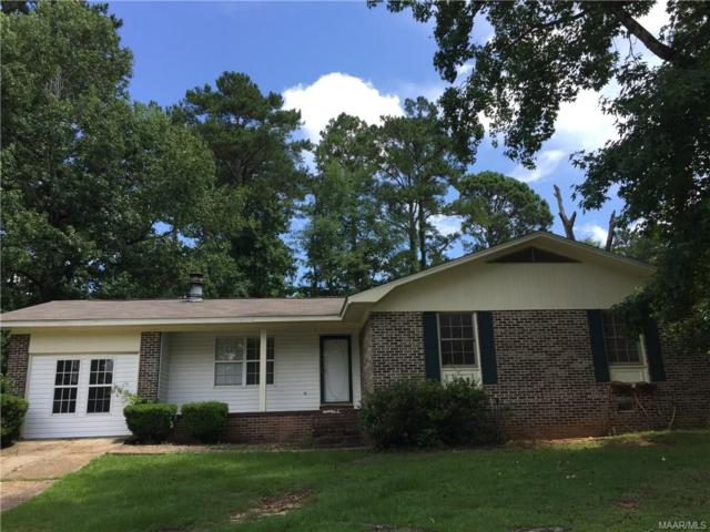 126 Winston Circle, Ozark, AL 36360 (MLS #436333) :: Team Linda Simmons Real Estate