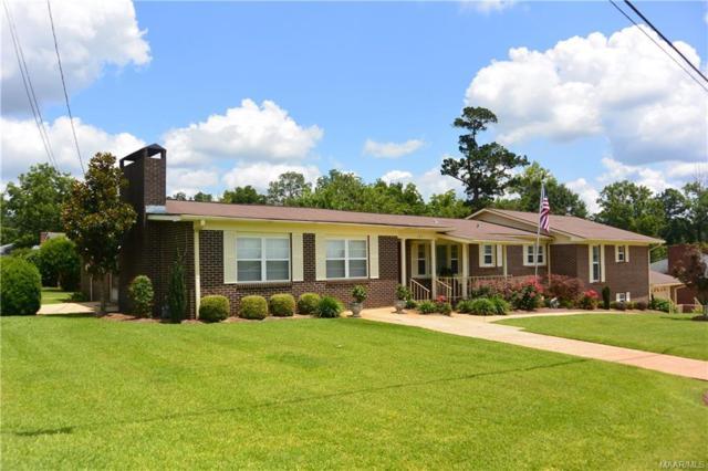 101 Mixson Street, Enterprise, AL 36330 (MLS #436481) :: Team Linda Simmons Real Estate