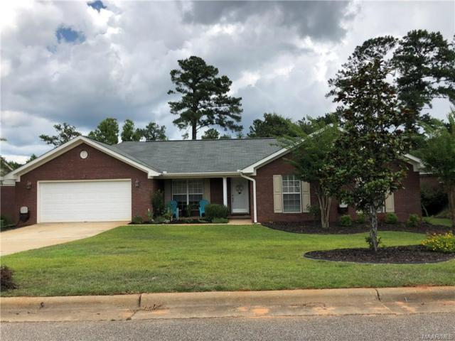107 Mohegan Drive, Enterprise, AL 36330 (MLS #436632) :: Team Linda Simmons Real Estate