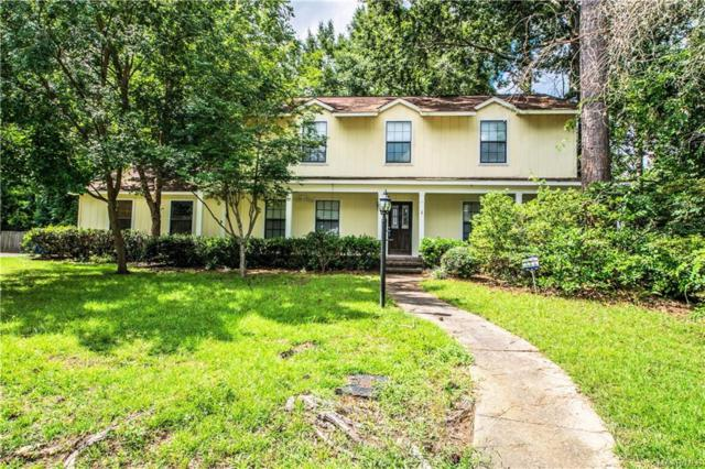 106 Boxwood Court, Dothan, AL 36303 (MLS #436771) :: Team Linda Simmons Real Estate
