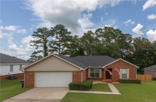 119 Sioux Street, Enterprise, AL 36330 (MLS #436788) :: Team Linda Simmons Real Estate