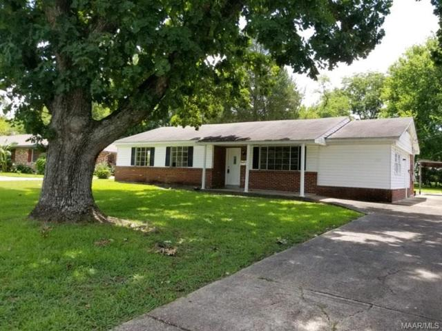 3528 Cloverdale Road, Montgomery, AL 36111 (MLS #436828) :: Buck Realty