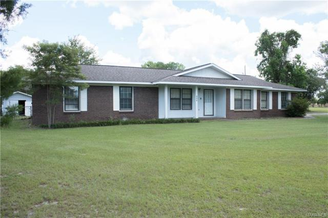 400 N Pridgen Street, Geneva, AL 36340 (MLS #436878) :: Team Linda Simmons Real Estate