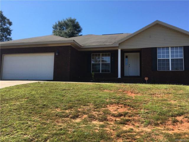108 Mohegan Drive, Enterprise, AL 36330 (MLS #436977) :: Team Linda Simmons Real Estate