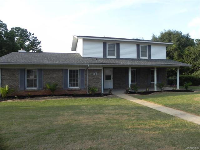 118 Iroquois Road, Enterprise, AL 36330 (MLS #436997) :: Team Linda Simmons Real Estate