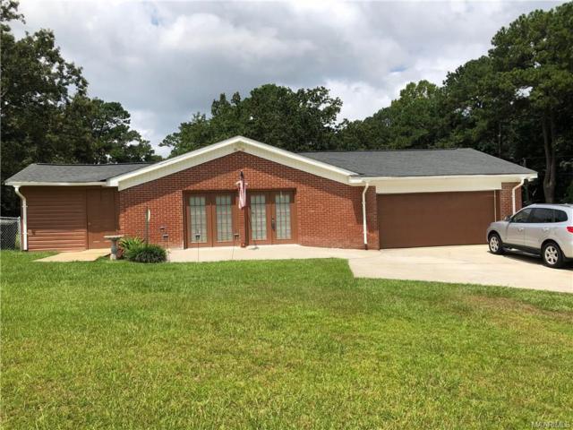 408 Douglas Brown Circle, Enterprise, AL 36330 (MLS #438294) :: Team Linda Simmons Real Estate