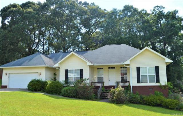 209 Cedar Grove Lane, Enterprise, AL 36330 (MLS #438809) :: Team Linda Simmons Real Estate