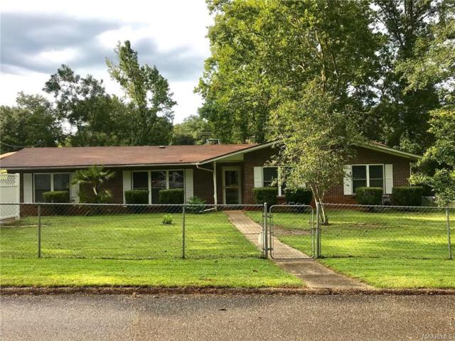 33 Andrews Drive, Daleville, AL 36322 (MLS #439098) :: Team Linda Simmons Real Estate
