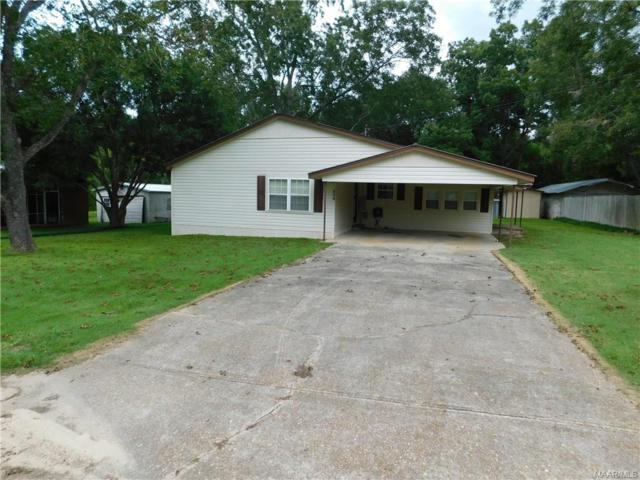 494 W Court Street, Slocomb, AL 36375 (MLS #439189) :: Team Linda Simmons Real Estate