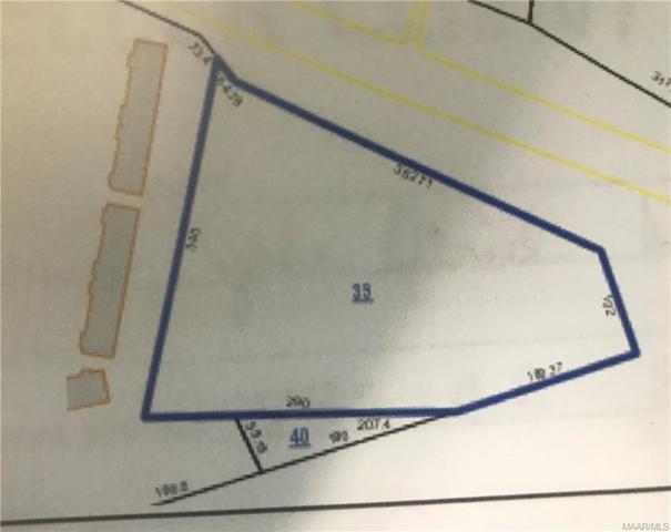 2255 Hickman Avenue, Elba, AL 36323 (MLS #439331) :: Team Linda Simmons Real Estate