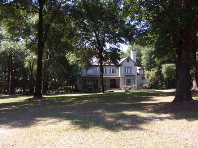 5 Indigo Place, Enterprise, AL 36330 (MLS #439517) :: Team Linda Simmons Real Estate