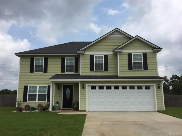 279 Mayberry Way, New Brockton, AL 36351 (MLS #439555) :: Team Linda Simmons Real Estate
