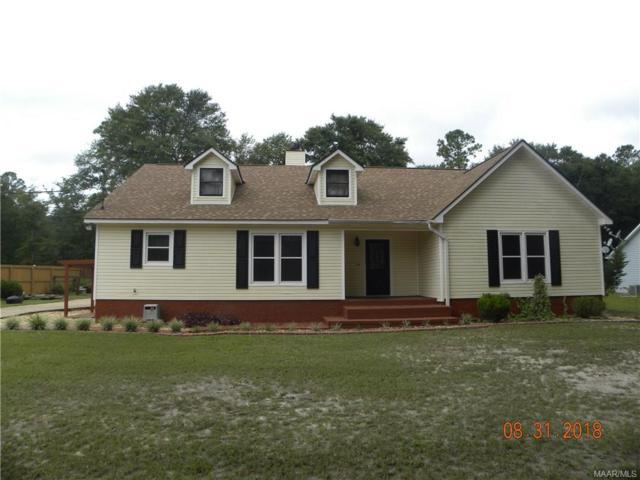 2078 Lakeview Road, Ozark, AL 36360 (MLS #439786) :: Team Linda Simmons Real Estate