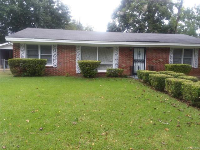 1833 Midway Street, Montgomery, AL 36110 (MLS #439829) :: LocAL Realty