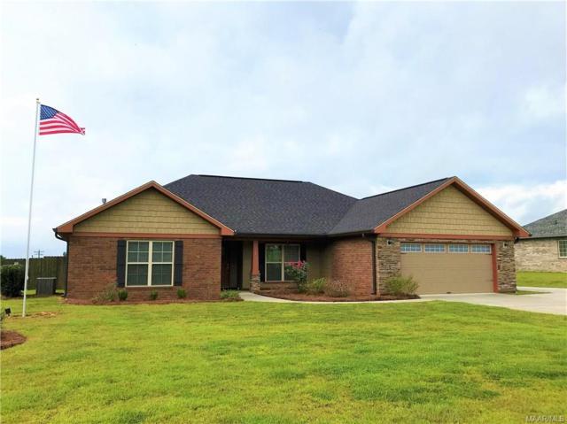 101 Stonechase Drive, Enterprise, AL 36330 (MLS #439907) :: Team Linda Simmons Real Estate