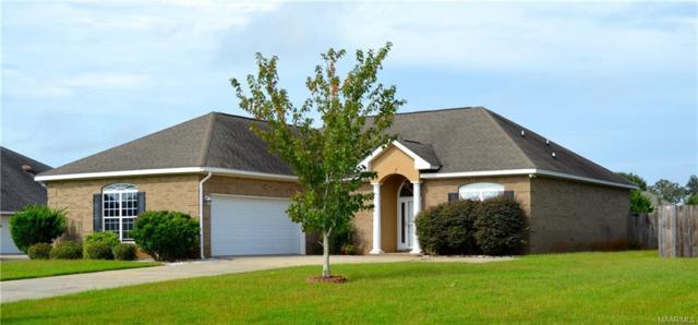 211 Hannah Road, Daleville, AL 36322 (MLS #439938) :: Team Linda Simmons Real Estate