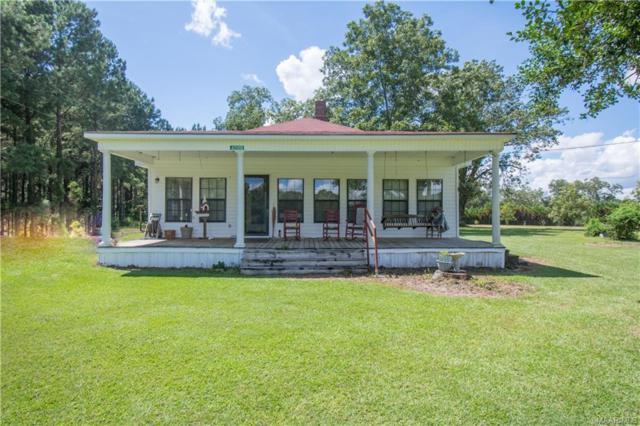 4008 County Road 108 ., Ozark, AL 36360 (MLS #439944) :: Team Linda Simmons Real Estate