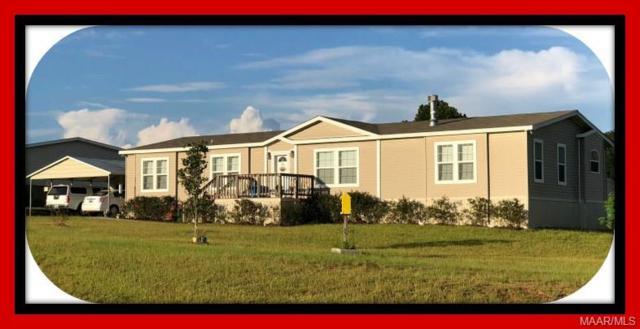 149 County Road 738 ., Enterprise, AL 36330 (MLS #439972) :: Team Linda Simmons Real Estate