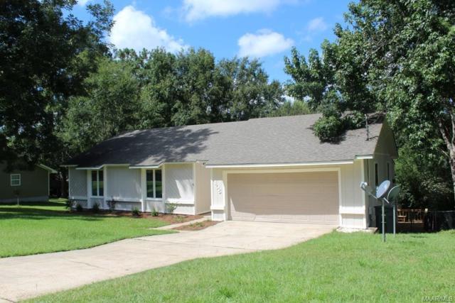 105 Cahaba Street, Enterprise, AL 36330 (MLS #439988) :: Team Linda Simmons Real Estate