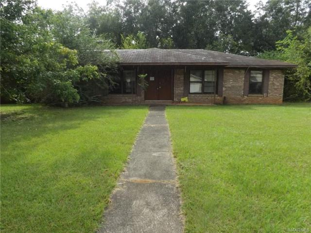 301 Richland Avenue, Enterprise, AL 36330 (MLS #439992) :: Team Linda Simmons Real Estate